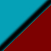 Κόκκινο & Μπλε