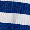 Άσπρο-Μπλε Ριγέ